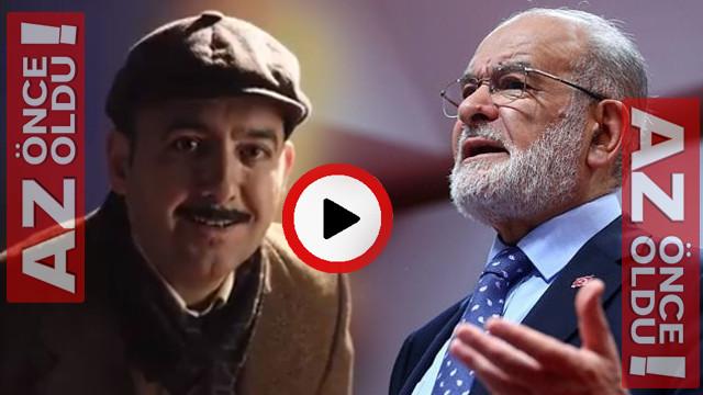 Sülün Osman kimdir? | Saadet Partisi Sülün Osman reklamı