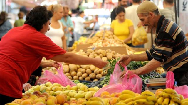 Bakan Pakdemirli: Gıda fiyatları önümüzdeki haftadan itibaren ucuzlayacak