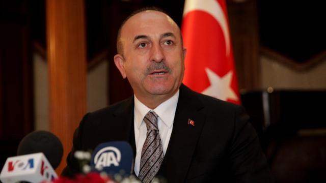 Çavuşoğlu: ABD ve Türkiye, Suriye'de ortak görev gücü kurdu