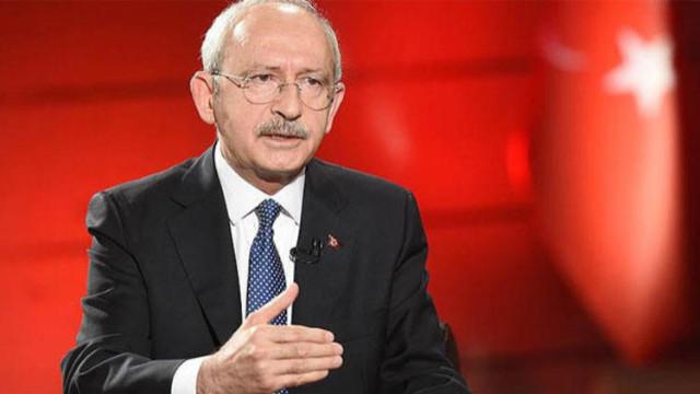 CHP'de merak edilen ilçe adayları belli oldu