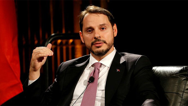 Bakan Albayrak'tan tanzim satış açıklaması