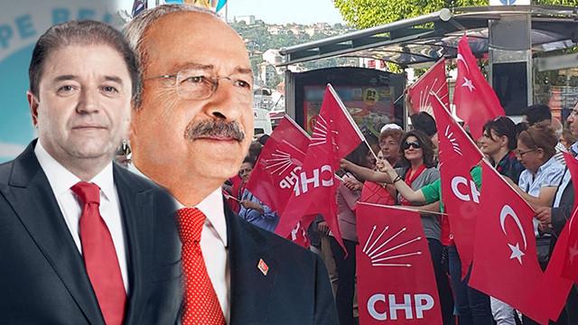CHP'de Kılıçdaroğlu'na karşı yürüyüş