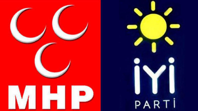 MHP'li belediye başkanı İYİ Parti'ye geçti