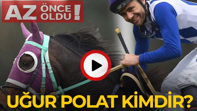 Jokey Uğur Polat kimdir? | Uğur Polat neden tutuklandı? | Uğur Polat nereli?