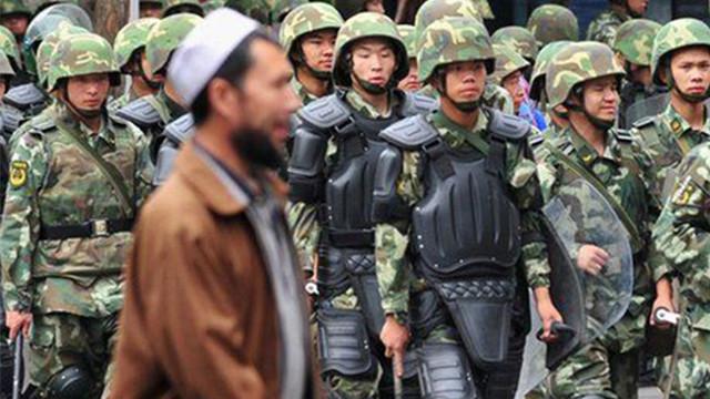 Dışişleri Bakanlığı'ndan Çin açıklaması