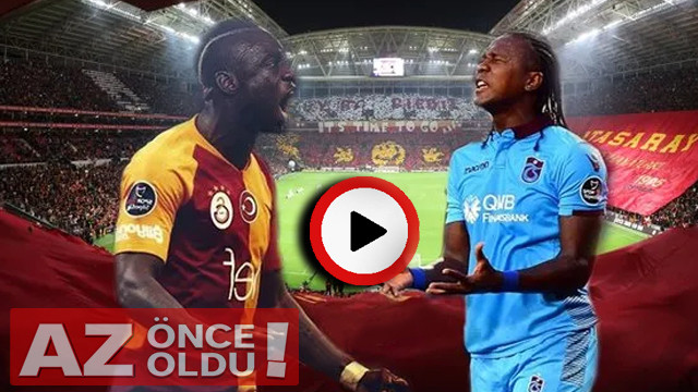 CANLI İZLE | Galatasaray Trabzonspor canlı izle ücretsiz | Galatasaray TS canlı izle justin tv