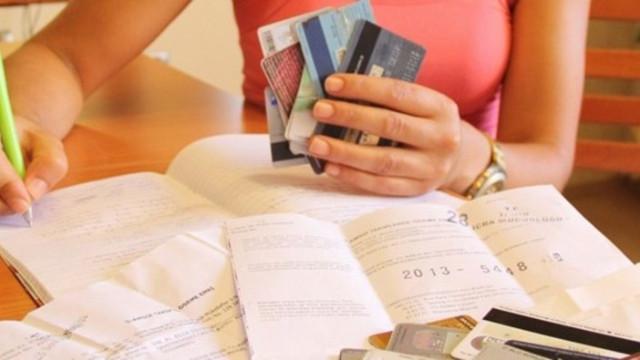 Kredi kartı borcuna haciz geliyor