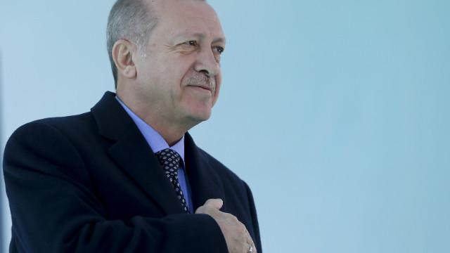 Cumhurbaşkanı Erdoğan: Temizlik malzemelerinde de tanzim satışına gireceğiz