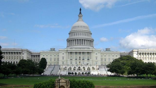 ABD'de hükümet tekrar kapanabilir
