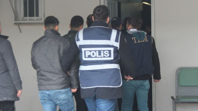 Ankara merkezli 76 ilde FETÖ operasyonu