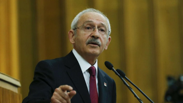 Kılıçdaroğlu Kartal'da çöken bina ile ilgili ilk kez konuştu