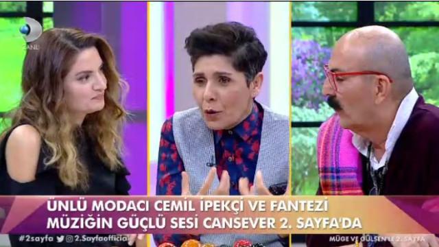 Cansever'in gerçek adı ne? Cansever'in sırtına omzuna ne oldu? Cansever Türk mü?