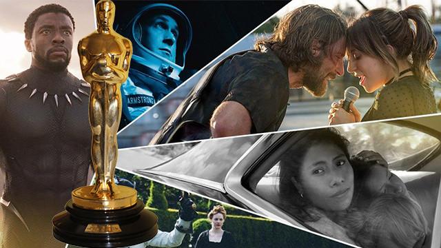 Oscar ödülleri tarihinde bir ilk