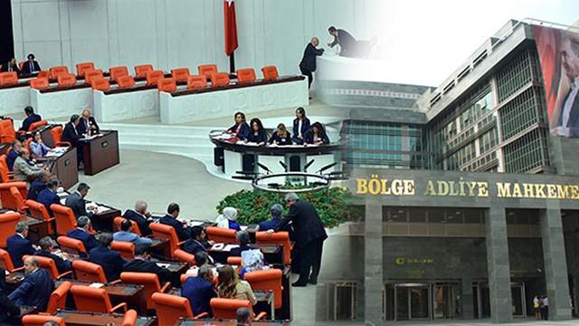 Bölge Adliye Mahkemeleri daha etkin kullanılacak