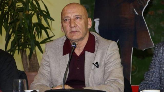 Kartal Belediye Başkanı Öz suskunluğunu bozdu