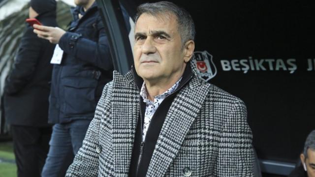 Beşiktaş'ta Güneş'in yerin kim gelecek?