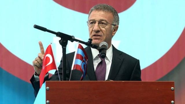 Başkan Ağaoğlu'dan 'birlik' çağrısı