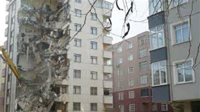 Ücretsiz riskli bina tespiti nasıl yapılır? Evim depreme dayanıklı mı?