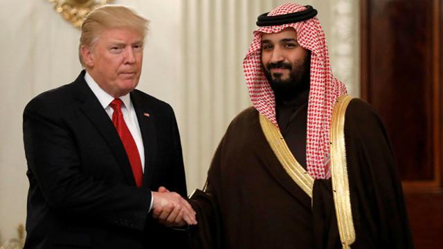 ABD'den Suudi Arabistan kararı