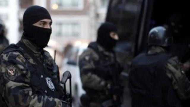 Ağrı'da PKK/KCK operasyonu: 32 gözaltı