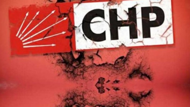 CHP Gaziantep İl Yönetimi istifa etti