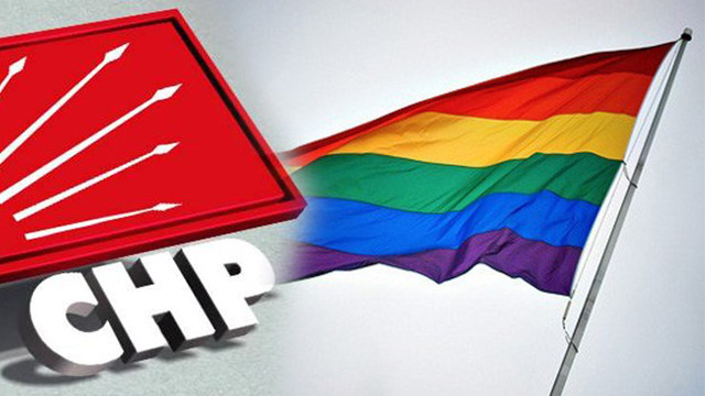 CHP'li aday eşcinseller için harekete geçti
