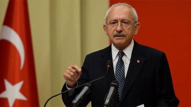 Kılıçdaroğlu hükümeti ekonomi üzerinden eleştirdi
