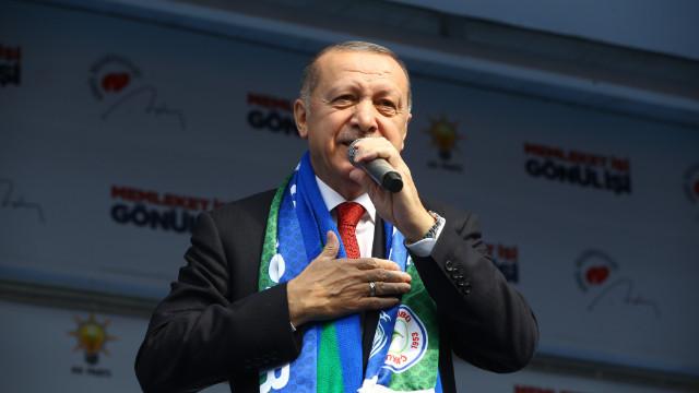 Erdoğan müjdeyi Rize'den verdi! Hayvancılığa yeni destek