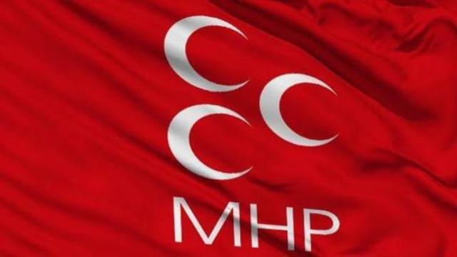 MHP Gölbaşı İlçe Başkanı görevden alındı