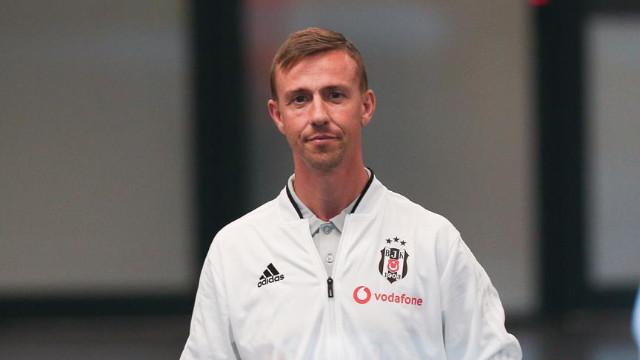 Beşiktaş'ın yeni hocası Guti mi olacak?