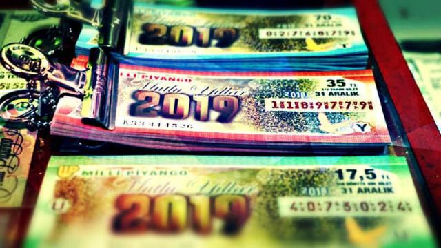 Milli Piyango milyoneri hala kayıp!