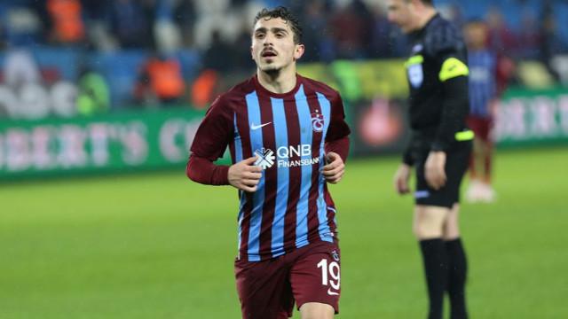 Abdülkadir Ömür tedavi için gittiği Almanya'dan Trabzon'a döndü