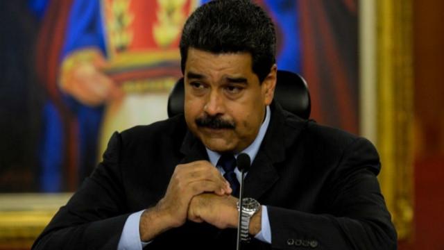 ABD'den yeni Venezuela kararı!