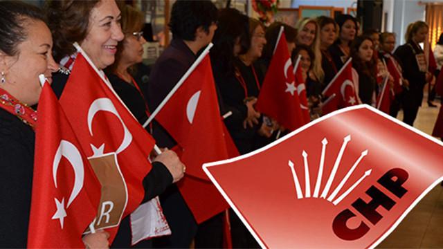 CHP'den Kadın Bakanlığı önerisi