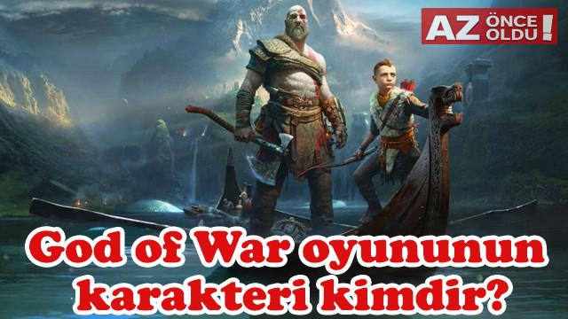7 Mart 2019 Hadi ipucu: God of War oyununun karakteri kimdir?
