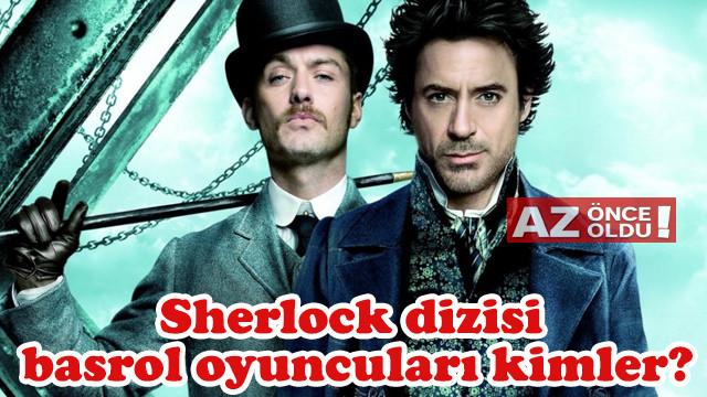 7 Mart Oyna Kazan ipucu: Sherlock dizisi başrol oyuncuları kimler?