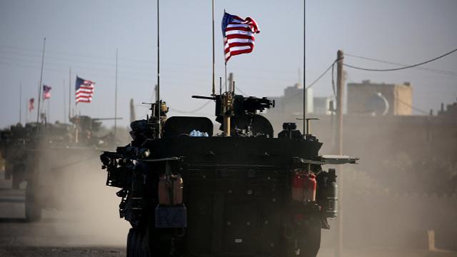 ABD'li generalden Suriye açıklaması: Belirli bir tarihte çekilmemiz yönünde baskı yok