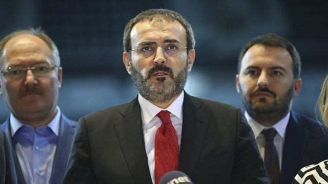 Mahir Ünal, Erdoğan'ın anket çıkışının perde arkasını anlattı