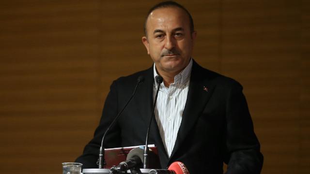 Çavuşoğlu'ndan PKK uyarısı: Büyük şehirlere sızmaya çalışıyorlar