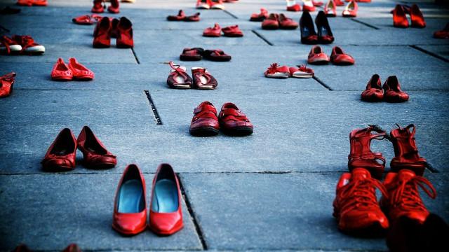 CHP'den kadın cinayetleri raporu