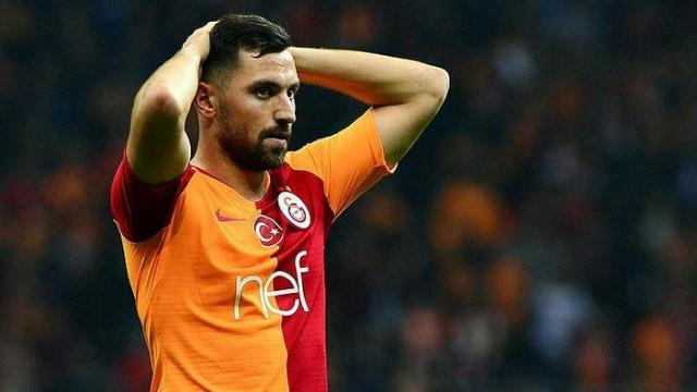 Sinan Gümüş Galatasaray'ın teklifini reddetti