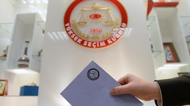 YSK kararı Resmi Gazete'de!  Sandık sonuçları eş zamanlı izlenecek