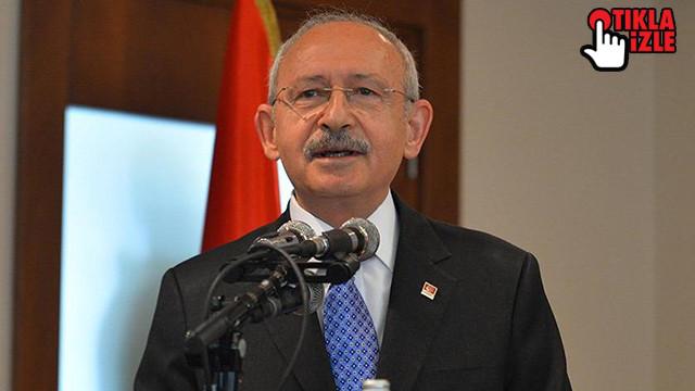 Kılıçdaroğlu'ndan Sarıgül açıklaması: Orayı teklif ettim 'istemiyorum' dedi