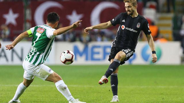 Beşiktaş Konyaspor'u konuk ediyor