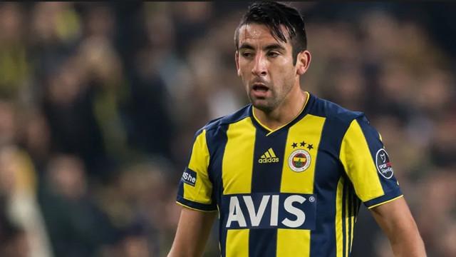 Fenerbahçeli Isla'dan 'utanç' açıklaması