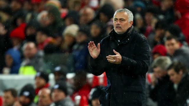 Jose Mourinho'nun yeni adresi belli oldu