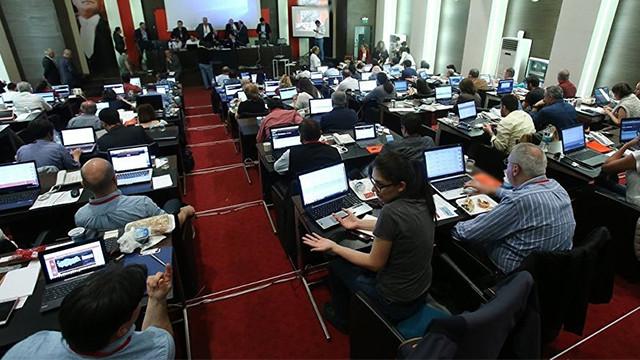 Seçim sonuçları online izlenecek