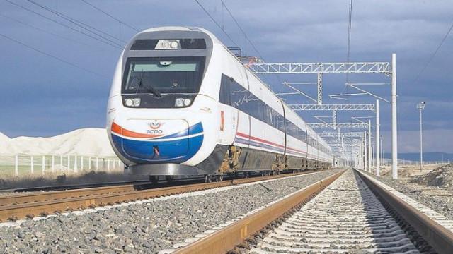 Gebze-Halkalı demir yolu yarın açılıyor