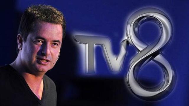 Acun Ilıcalı TV 8'i sattı