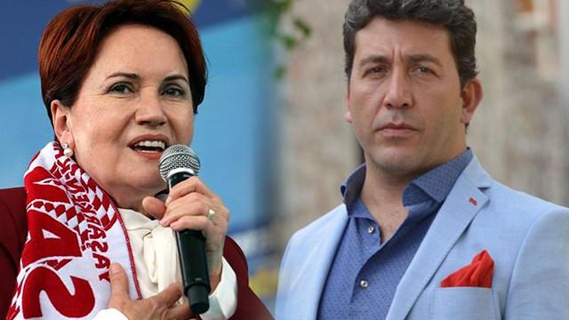 Emre Kınay İYİ Parti'den nasıl aday olduğunu anlattı